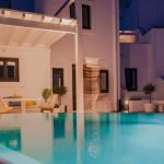 A Stunning Hotel For Real Dreamers with Most Amazing View in The World-Aqua Luxury Suites