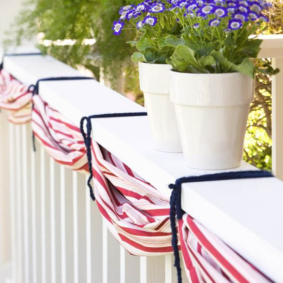 45 Amazing 4th July Decoration Ideas For Your Home