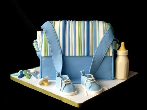 50 Gorgeous Baby Shower Cakes (11)