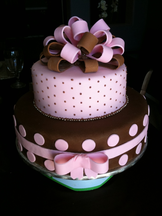 50 Gorgeous Baby Shower Cakes (35)