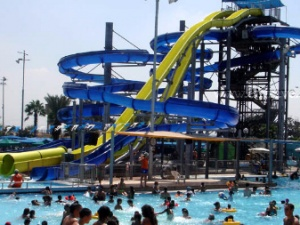 Aqua Blu Hotel And Water Park, Sharm el Sheikh - Egypt (1)