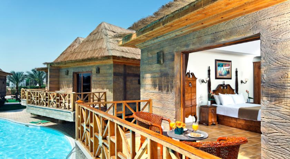 Aqua Blu Hotel And Water Park, Sharm el Sheikh - Egypt (17)