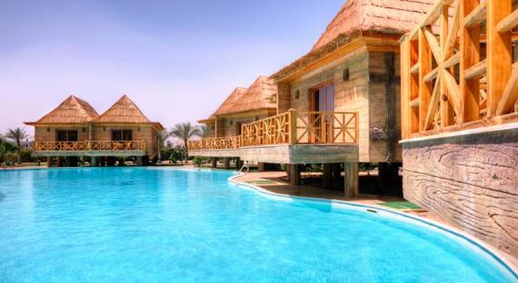 Aqua Blu Hotel And Water Park, Sharm el Sheikh - Egypt (18)