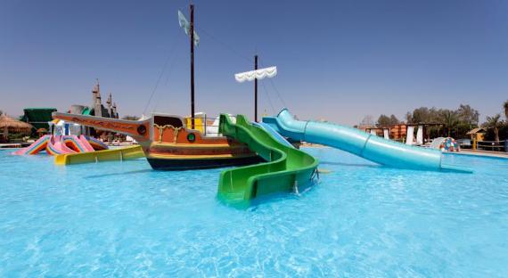 Aqua Blu Hotel And Water Park, Sharm el Sheikh - Egypt (22)