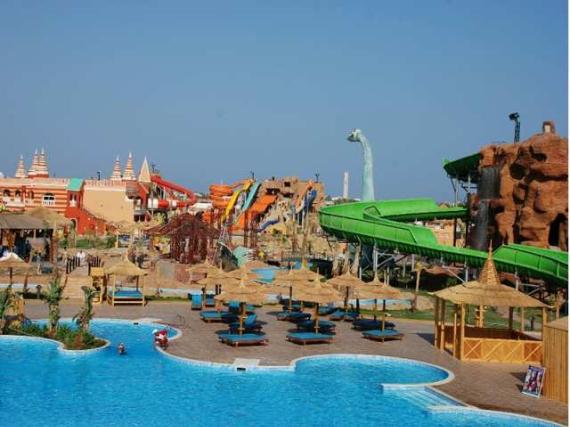 Aqua Blu Hotel And Water Park, Sharm el Sheikh - Egypt (3)