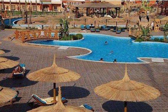 Aqua Blu Hotel And Water Park, Sharm el Sheikh - Egypt (4)