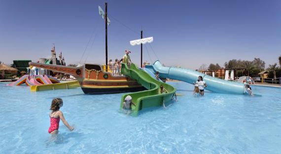 Aqua Blu Hotel And Water Park, Sharm el Sheikh - Egypt (40)