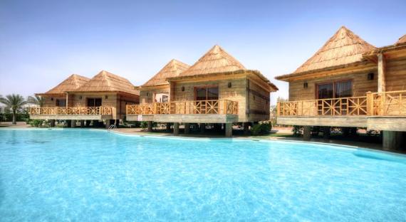 Aqua Blu Hotel And Water Park, Sharm el Sheikh - Egypt (43)