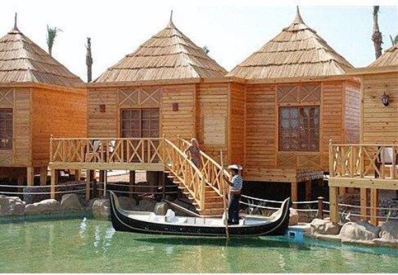 Aqua Blu Hotel And Water Park, Sharm el Sheikh - Egypt (5)