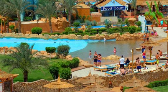 Aqua Blu Hotel And Water Park, Sharm el Sheikh - Egypt (9)