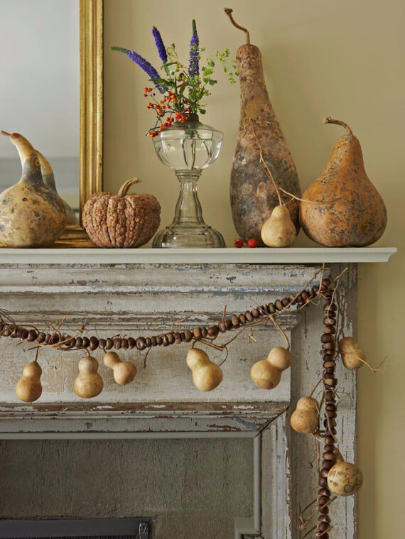 Get Stylish with Fall Decorating Ideas and Holidays (16)