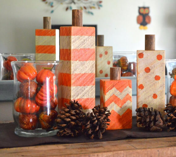Get Stylish with Fall Decorating Ideas and Holidays (17)