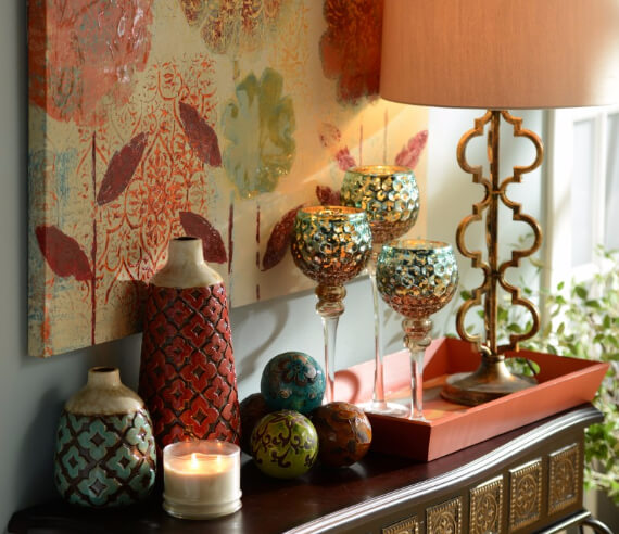 Get Stylish with Fall Decorating Ideas and Holidays (25)