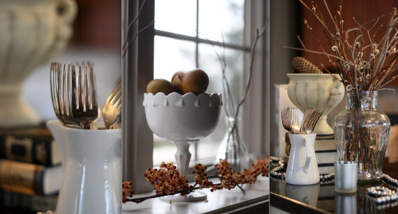 Get Stylish with Fall Decorating Ideas and Holidays (28)
