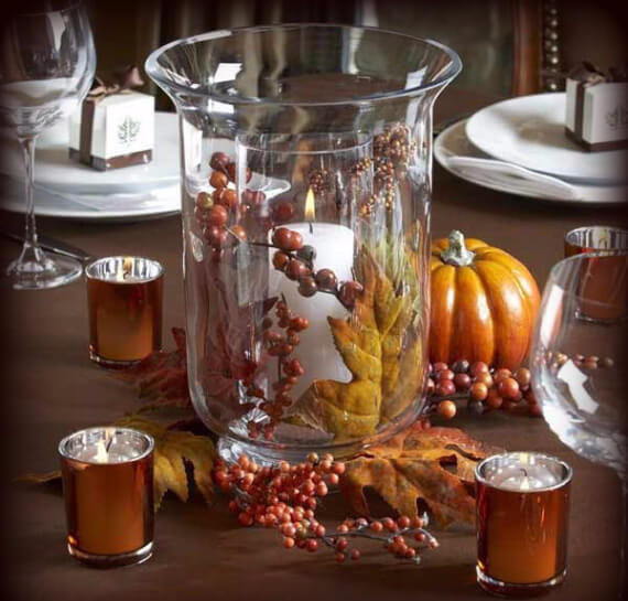 Get Stylish with Fall Decorating Ideas and Holidays (29)