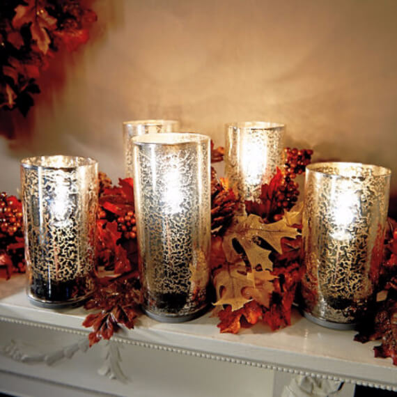 Get Stylish with Fall Decorating Ideas and Holidays (38)