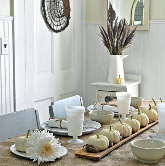 Get Stylish with Fall Decorating Ideas and Holidays (6)