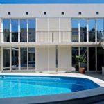 High-End Croatian Family Home Overlooking the Adriatic Sea: Saxum Villa
