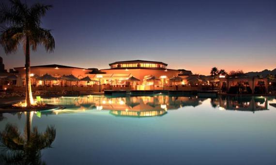 Resort Xperience Kiroseiz Parkland, Sharm El Sheikh, Egypt (1)