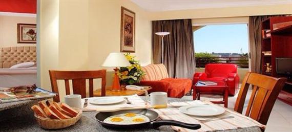 Resort Xperience Kiroseiz Parkland, Sharm El Sheikh, Egypt (11)