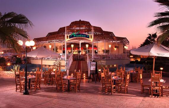 Resort Xperience Kiroseiz Parkland, Sharm El Sheikh, Egypt (17)
