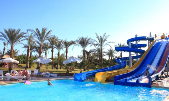 Resort Xperience Kiroseiz Parkland, Sharm El Sheikh, Egypt (2)