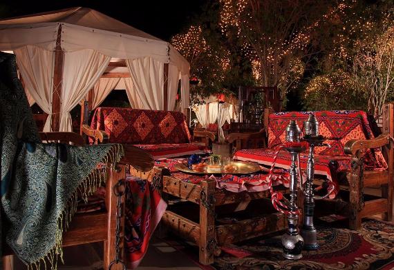 Resort Xperience Kiroseiz Parkland, Sharm El Sheikh, Egypt (20)