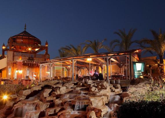 Resort Xperience Kiroseiz Parkland, Sharm El Sheikh, Egypt (21)