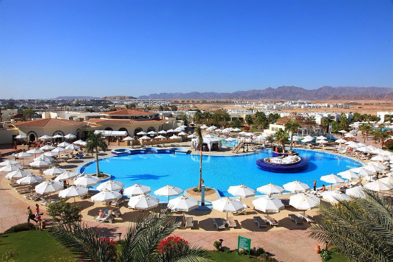 Resort Xperience Kiroseiz Parkland, Sharm El Sheikh, Egypt (26)