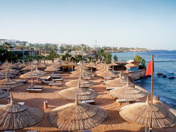 Resort Xperience Kiroseiz Parkland, Sharm El Sheikh, Egypt (28)