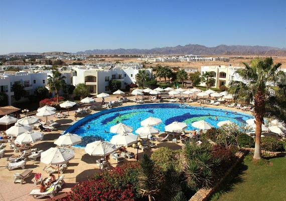Resort Xperience Kiroseiz Parkland, Sharm El Sheikh, Egypt (3)