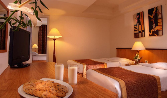 Resort Xperience Kiroseiz Parkland, Sharm El Sheikh, Egypt (4)