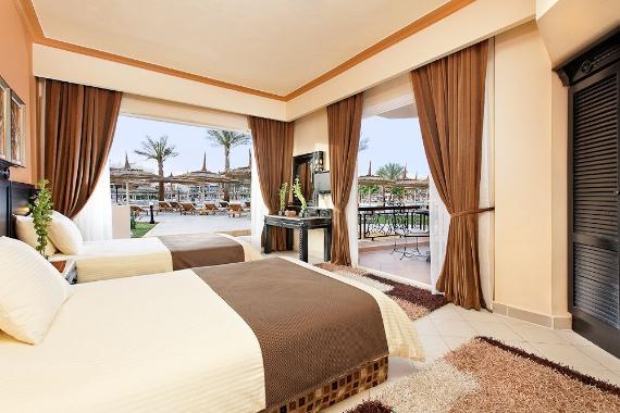 Royal Albatros Moderna Hotel Nabq Bay, Sharm El Sheikh, Egypt (1)