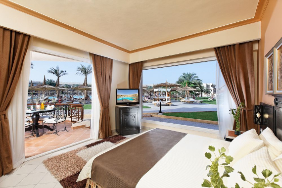 Royal Albatros Moderna Hotel Nabq Bay, Sharm El Sheikh, Egypt (12)