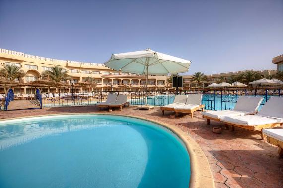 Royal Albatros Moderna Hotel Nabq Bay, Sharm El Sheikh, Egypt (13)