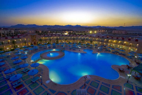 Royal Albatros Moderna Hotel Nabq Bay, Sharm El Sheikh, Egypt (2)