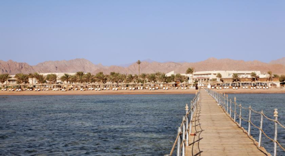 Royal Albatros Moderna Hotel Nabq Bay, Sharm El Sheikh, Egypt (22)