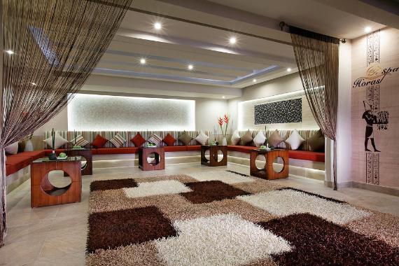 Royal Albatros Moderna Hotel Nabq Bay, Sharm El Sheikh, Egypt (3)