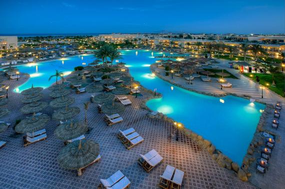 Royal Albatros Moderna Hotel Nabq Bay, Sharm El Sheikh, Egypt (4)