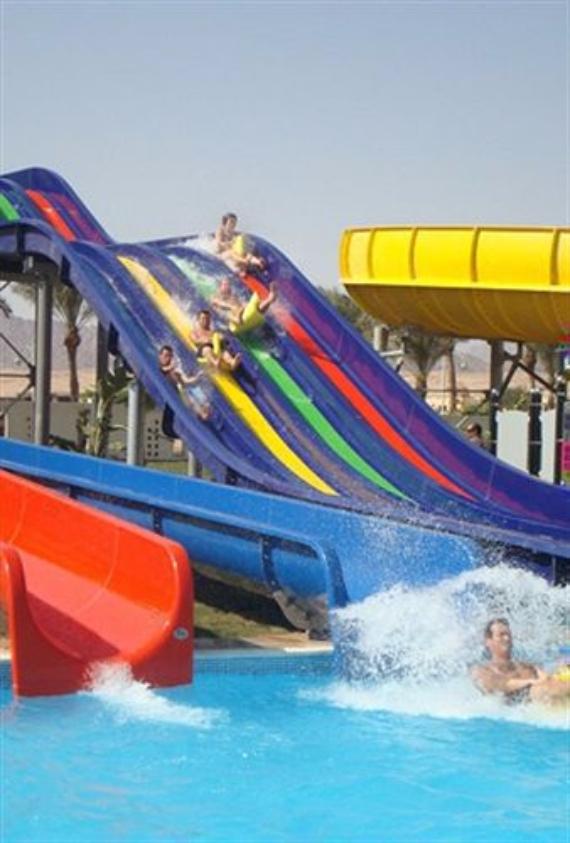 Royal Albatros Moderna Hotel Nabq Bay, Sharm El Sheikh, Egypt (6)
