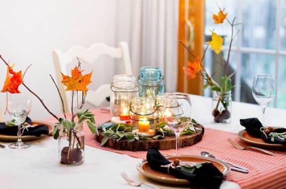 35 Warm & Friendly Fall Decorating Ideas (21)