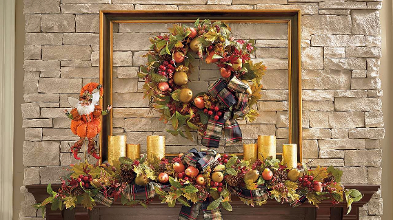 Fall Decorating Ideas And Inspiration (15)