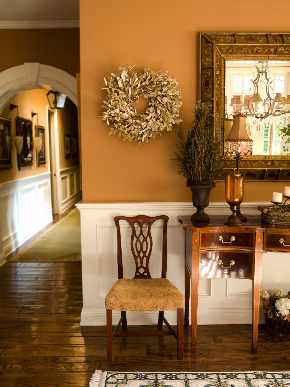Fall Decorating Ideas And Inspiration (3)