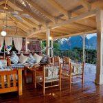La Bagatelle Romantic Spacious Villa Overlooking the Pitons St Lucia
