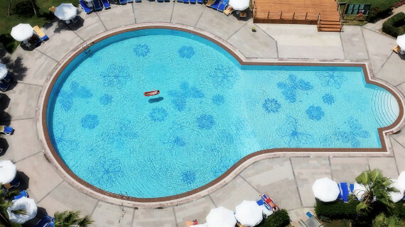 Magnificent Papillon Belvil Hotel Bursting With Holiday Activities (Belek, Turkey)  (21)