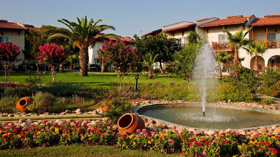Magnificent Papillon Belvil Hotel Bursting With Holiday Activities (Belek, Turkey)  (24)