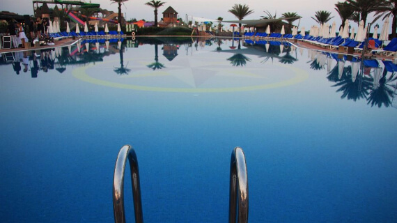 Magnificent Papillon Belvil Hotel Bursting With Holiday Activities (Belek, Turkey)  (43)