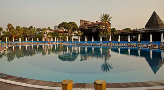 Magnificent Papillon Belvil Hotel Bursting With Holiday Activities (Belek, Turkey)  (61)