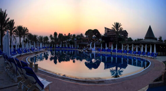 Magnificent Papillon Belvil Hotel Bursting With Holiday Activities (Belek, Turkey)  (63)