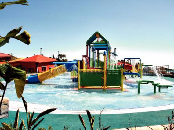 Magnificent Papillon Belvil Hotel Bursting With Holiday Activities (Belek, Turkey)  (89)